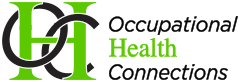 Occupational Health Connections Logo