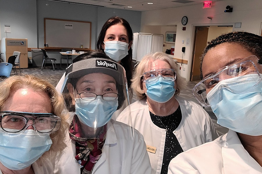 Occupational Health Connections