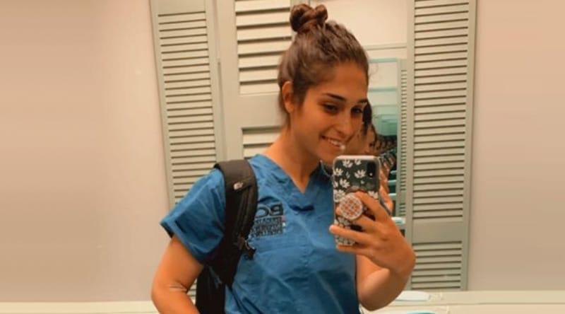 Ashley Vogiatzis MA joined OHC last July