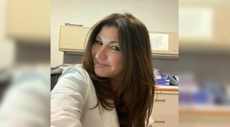 Diane D'Onofrio's Nursing Story