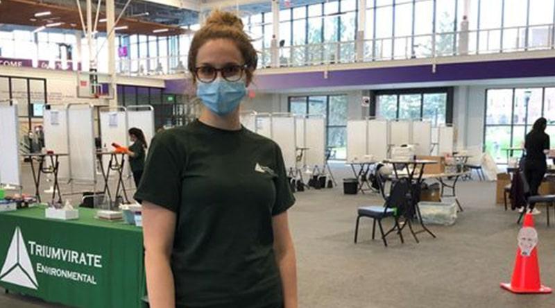 Sarah Carvell RN - Nursing Stories