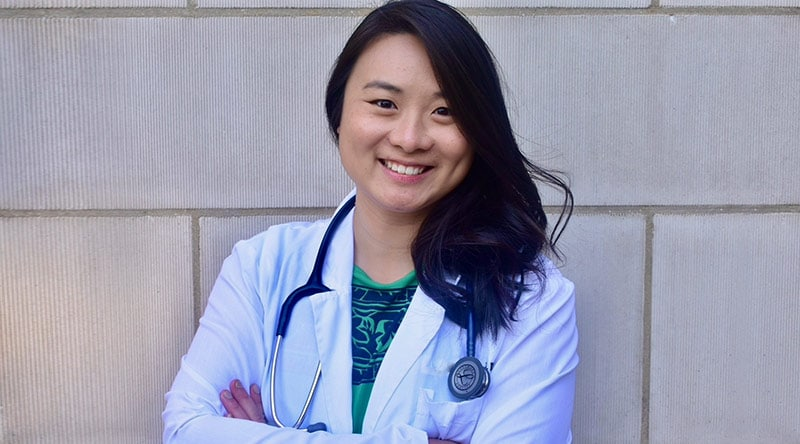 Esther Tan -- Occupational Health Connections